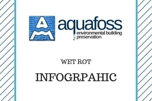 Wet Rot Infographic image