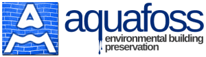 Logo Aquafoss UK